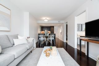 """Photo 29: 606 1055 RICHARDS Street in Vancouver: Downtown VW Condo for sale in """"The Donovan"""" (Vancouver West)  : MLS®# R2617881"""