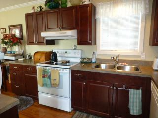 """Photo 12: 187 3665 244 Street in Langley: Otter District Manufactured Home for sale in """"LANGLEY GROVE ESTATES"""" : MLS®# R2197599"""
