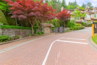 """Photo 10: 50 2979 PANORAMA Drive in Coquitlam: Westwood Plateau Townhouse for sale in """"DEERCREST"""" : MLS®# R2377827"""