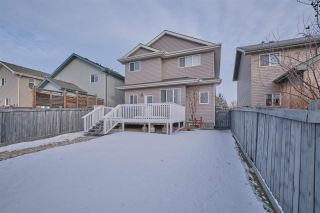 Photo 37: 2628 TAYLOR Green in Edmonton: Zone 14 House for sale : MLS®# E4226428