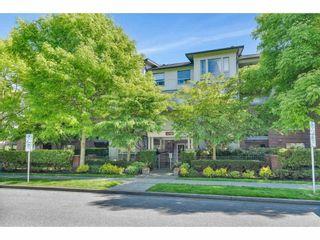"Photo 1: 206 15188 22 Avenue in Surrey: Sunnyside Park Surrey Condo for sale in ""Muirfield Gardens"" (South Surrey White Rock)  : MLS®# R2584257"