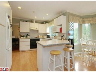 Photo 7:  in Surrey: Home for sale