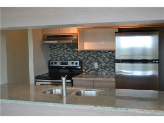 """Photo 4: 504 8871 LANSDOWNE Road in Richmond: Brighouse Condo for sale in """"CENTRE POINT"""" : MLS®# V945880"""