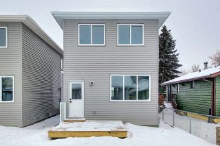 Photo 41: 10740 153 Street NW in Edmonton: Zone 21 House for sale : MLS®# E4228572