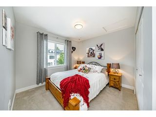 """Photo 22: 11 3303 ROSEMARY HEIGHTS Crescent in Surrey: Morgan Creek Townhouse for sale in """"Rosemary Gate"""" (South Surrey White Rock)  : MLS®# R2584142"""