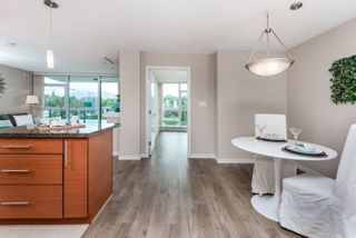 Photo 2: 1101 5611 GORING STREET in Burnaby: Central BN Condo for sale (Burnaby North)  : MLS®# R2186866