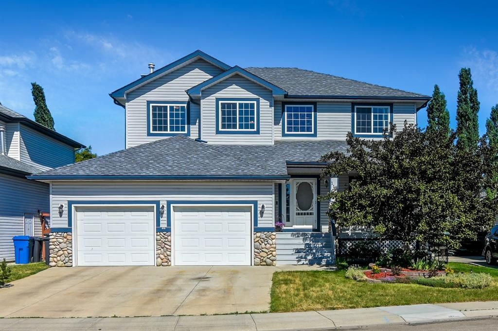 Main Photo: 113 West Creek Pond: Chestermere Detached for sale : MLS®# A1126461