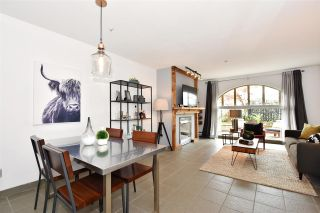 """Photo 7: 104 55 E 10TH Avenue in Vancouver: Mount Pleasant VE Condo for sale in """"ABBEY LANE"""" (Vancouver East)  : MLS®# R2265111"""