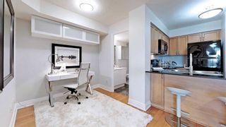 Photo 16: 607 7 North Park Road in Vaughan: Beverley Glen Condo for sale : MLS®# N5175894