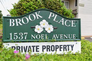 Photo 29: 209 1537 Noel Ave in : CV Comox (Town of) Row/Townhouse for sale (Comox Valley)  : MLS®# 883515