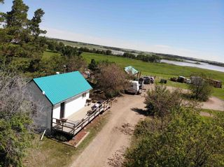Photo 1: 420071 Range Road 82: Amisk House for sale : MLS®# E4240161