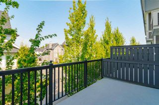 """Photo 19: 14 8438 207A Street in Langley: Willoughby Heights Townhouse for sale in """"YORK BY Mosaic"""" : MLS®# R2494521"""