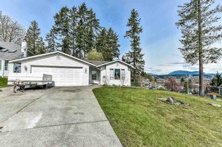 """Photo 1: 11491 WELLINGTON Crescent in Surrey: Bolivar Heights House for sale in """"wellington terrace"""" (North Surrey)  : MLS®# R2254675"""