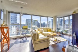 "Photo 1: 2003 602 CITADEL Parade in Vancouver: Downtown VW Condo for sale in ""SPECTRUM 4"" (Vancouver West)  : MLS®# R2377722"