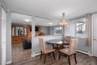Photo 9: 6060 MARINE Drive in Burnaby: Big Bend House for sale (Burnaby South)  : MLS®# R2557531