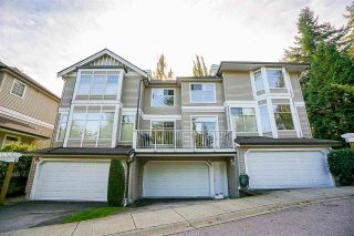 """Photo 16: 6 5950 OAKDALE Road in Burnaby: Oaklands Townhouse for sale in """"Heathercrest"""" (Burnaby South)  : MLS®# R2215399"""