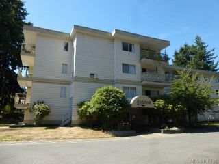 Photo 10: 109 322 Birch St in CAMPBELL RIVER: CR Campbell River Central Condo for sale (Campbell River)  : MLS®# 708230