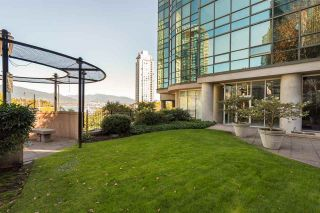 """Photo 32: 202 588 BROUGHTON Street in Vancouver: Coal Harbour Condo for sale in """"HARBOURSIDE PARK"""" (Vancouver West)  : MLS®# R2579225"""