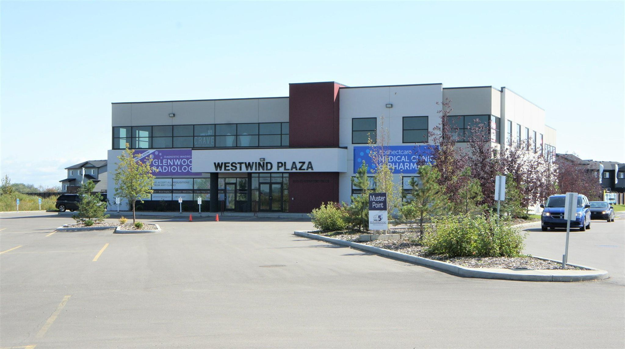 Main Photo: 226 20 WESTWIND Drive: Spruce Grove Office for sale or lease : MLS®# E4252565