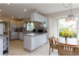 Photo 4: 2267 Cooperidge Dr in SAANICHTON: CS Keating House for sale (Central Saanich)  : MLS®# 636473
