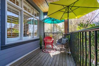 Photo 2: 1532 BEWICKE Avenue in North Vancouver: Central Lonsdale 1/2 Duplex for sale : MLS®# R2560346