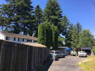Photo 1: 14089 110A Avenue in Surrey: Bolivar Heights 1/2 Duplex for sale (North Surrey)  : MLS®# R2185383