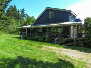 Photo 18: 1950 Shingle Spit Rd in HORNBY ISLAND: Isl Hornby Island House for sale (Islands)  : MLS®# 787572