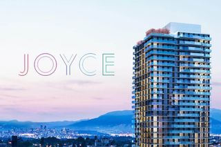 Main Photo: 202 5058 JOYCE Street in Vancouver: Collingwood VE Condo for sale (Vancouver East)  : MLS®# R2566751