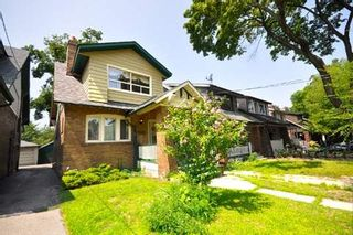 Photo 10: Danforth Village House of the Week