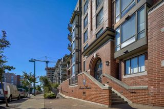"""Photo 23: 801 1581 FOSTER Street: White Rock Condo for sale in """"Sussex House"""" (South Surrey White Rock)  : MLS®# R2603726"""