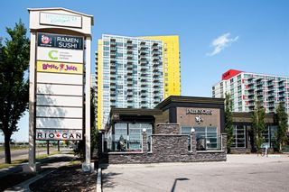 Photo 23: 1907 3820 BRENTWOOD Road NW in Calgary: Brentwood Apartment for sale : MLS®# A1069185