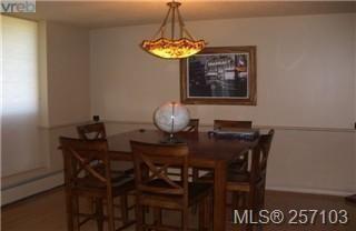 Photo 8: 101 1148 Goodwin St in VICTORIA: OB South Oak Bay Condo for sale (Oak Bay)  : MLS®# 490596