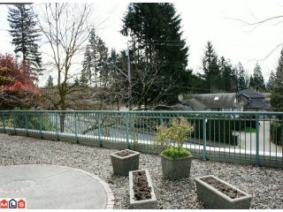 """Photo 10: 309 34101 OLD YALE Road in Abbotsford: Central Abbotsford Condo for sale in """"YALE TERRACE"""" : MLS®# F1008524"""