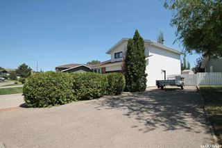 Photo 25: 435 Curry Crescent in Swift Current: Trail Residential for sale : MLS®# SK862815