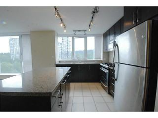 Photo 10: # 1508 660 NOOTKA WY in Port Moody: Port Moody Centre Condo for sale : MLS®# V1072342