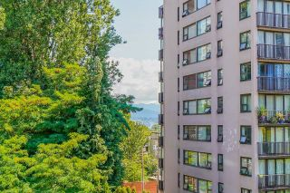 """Photo 32: 305 828 GILFORD Street in Vancouver: West End VW Condo for sale in """"Gilford Park"""" (Vancouver West)  : MLS®# R2604081"""