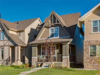 Photo 44: 321 MARQUIS Heights SE in Calgary: Mahogany House for sale : MLS®# C4074094