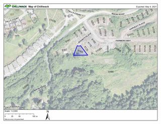 Photo 1: 8164 BOUNTY Place in Chilliwack: Eastern Hillsides Land for sale : MLS®# R2575525