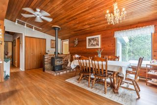 """Photo 9: 50598 O'BYRNE Road in Chilliwack: Chilliwack River Valley House for sale in """"Slesse Park/Chilliwack River Valley"""" (Sardis)  : MLS®# R2609056"""