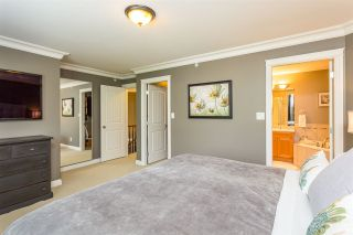 """Photo 11: 36 36260 MCKEE Road in Abbotsford: Abbotsford East Townhouse for sale in """"King's Gate"""" : MLS®# R2384243"""