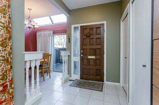 "Photo 5: 2 8311 SAUNDERS Road in Richmond: Saunders Townhouse for sale in ""HERITAGE PARK"" : MLS®# R2240317"