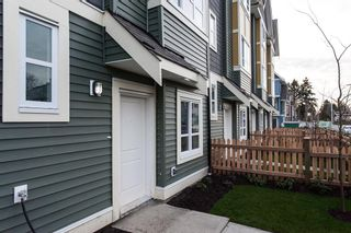 """Photo 18: 19A 14388 103 Avenue in Surrey: Whalley Townhouse for sale in """"THE VIRTUE"""" (North Surrey)  : MLS®# R2033952"""