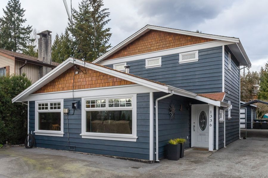 Main Photo: 1336 E KEITH ROAD in North Vancouver: Lynnmour House for sale : MLS®# R2555460