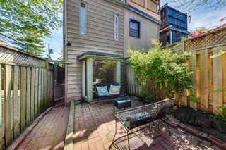 Photo 29: 28 Blong Avenue in Toronto: South Riverdale House (2 1/2 Storey) for sale (Toronto E01)  : MLS®# E4770633