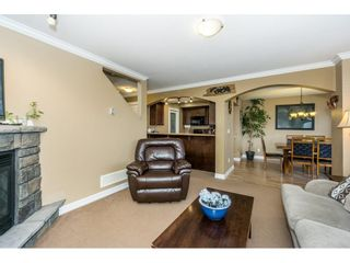 """Photo 6: 21 46778 HUDSON Road in Sardis: Promontory Townhouse for sale in """"COBBLESTONE TERRACE"""" : MLS®# R2235852"""