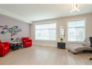 """Photo 19: 16 19938 70 Avenue in Langley: Willoughby Heights Townhouse for sale in """"CREST"""" : MLS®# R2493488"""