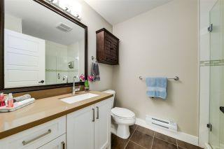 """Photo 15: 28 17171 2B Avenue in Surrey: Pacific Douglas Townhouse for sale in """"AUGUSTA"""" (South Surrey White Rock)  : MLS®# R2514448"""