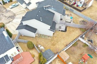 Photo 45: 21 14717 34 Street in Edmonton: Zone 35 House Half Duplex for sale : MLS®# E4234606