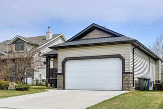 Photo 2: 213 westcreek Springs: Chestermere Detached for sale : MLS®# A1102308