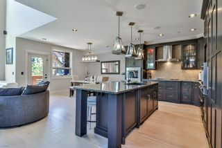 Photo 12: 301 2100F Stewart Creek Drive: Canmore Row/Townhouse for sale : MLS®# A1026088